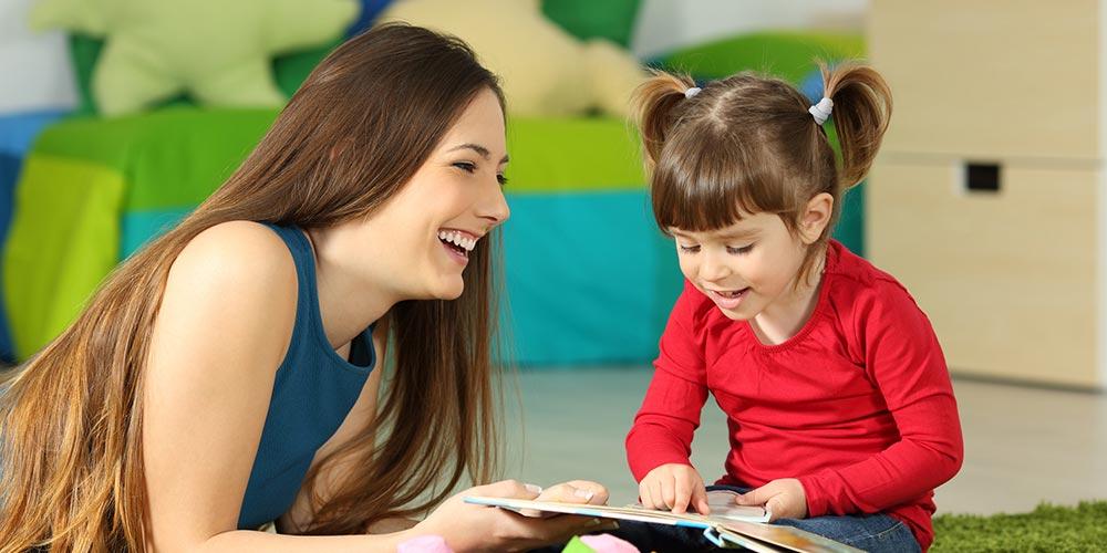 Criterii de care sa tinem cont pentru a gasi bona ideala pentru copii