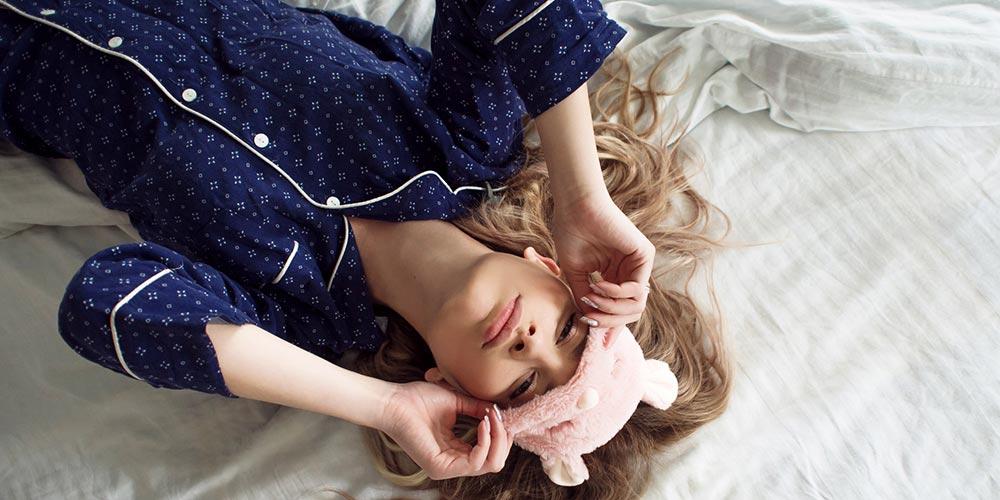 Pijamale confortabile si de calitate superioara pentru toata familia