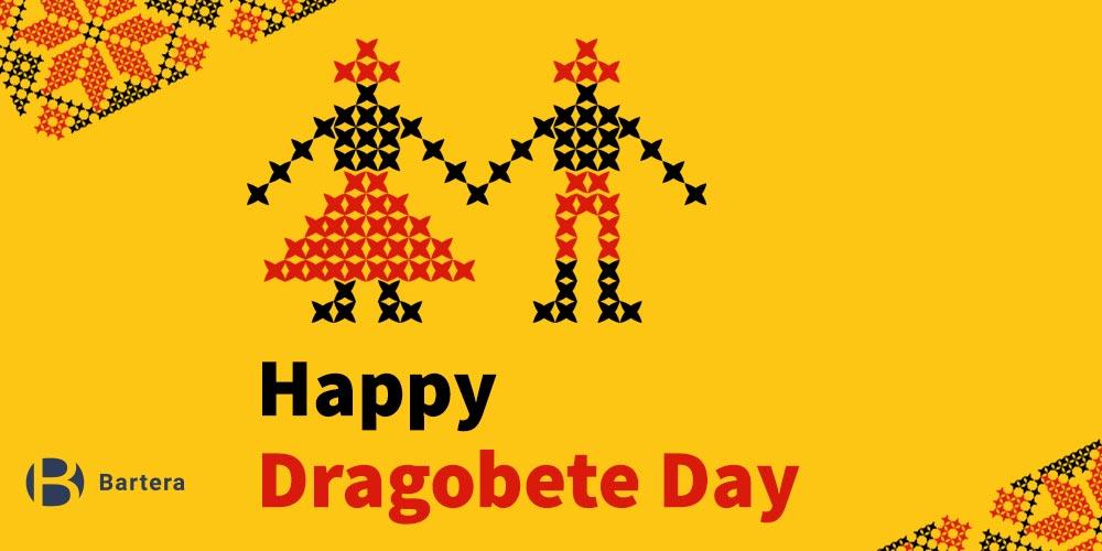 Sarbatorim Dragobete sau  Valentine's Day?