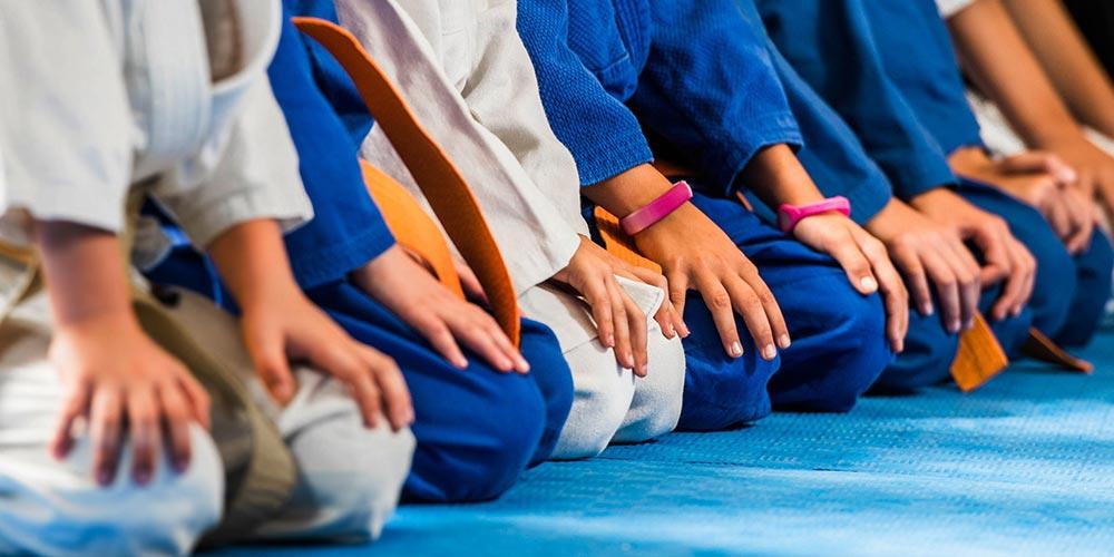 5 motive pentru care Aikido este alegerea ideala pentru copilul tau