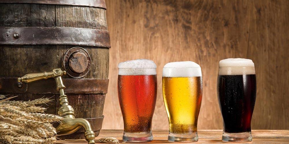 Berea artizanala – cum sa iti faci bere la tine acasa