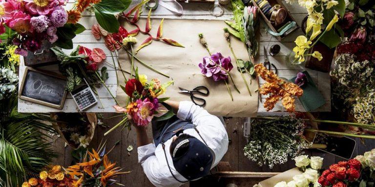 Cum sa deschizi o florarie profitabila