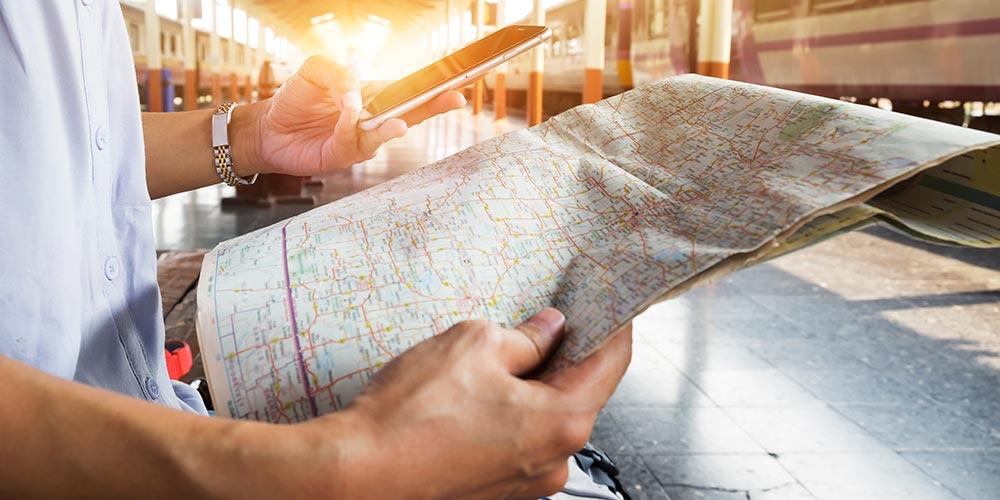 Google Maps: 5 trucuri utile pe care sa le incerci in 2019