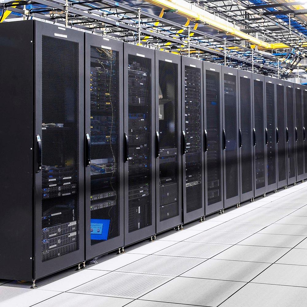 Colocare servere dedicate