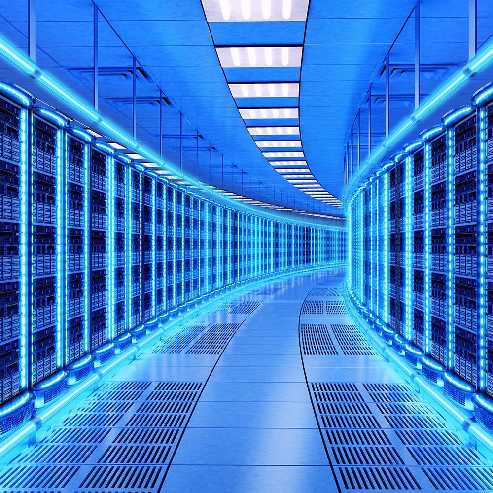 Hosting servere virtuale