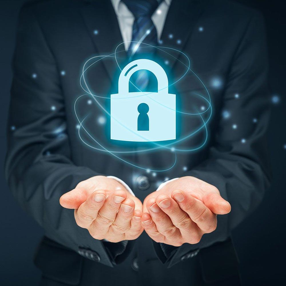 Implementare securitate IT