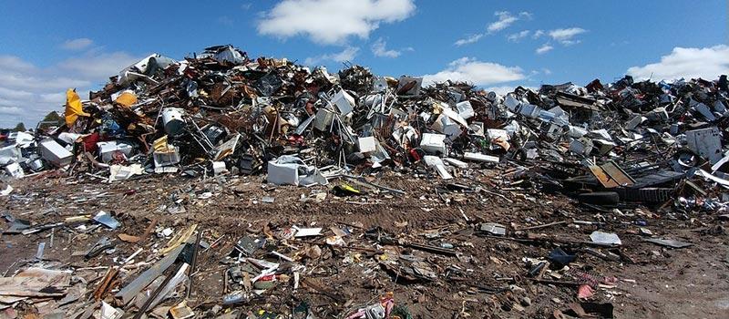 Reciclarea deseurilor refolosibile