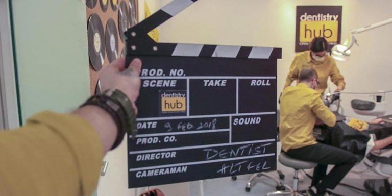 Dentistry Hub – servicii stomatologice creative
